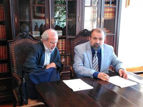Convenio entre las sociedades de ciencias forestales de España y Portugal para fortalecer la investigación en la Península